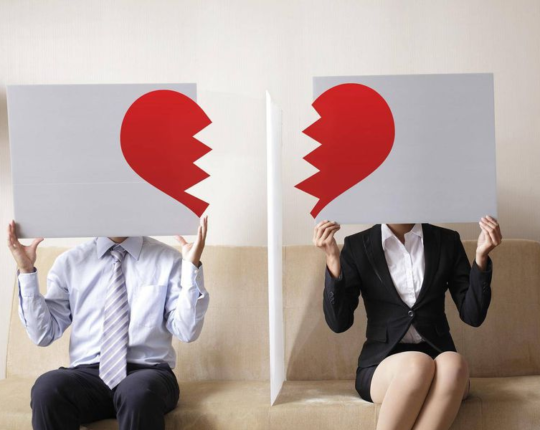 Cum sa iti refaci viata dupa un divort