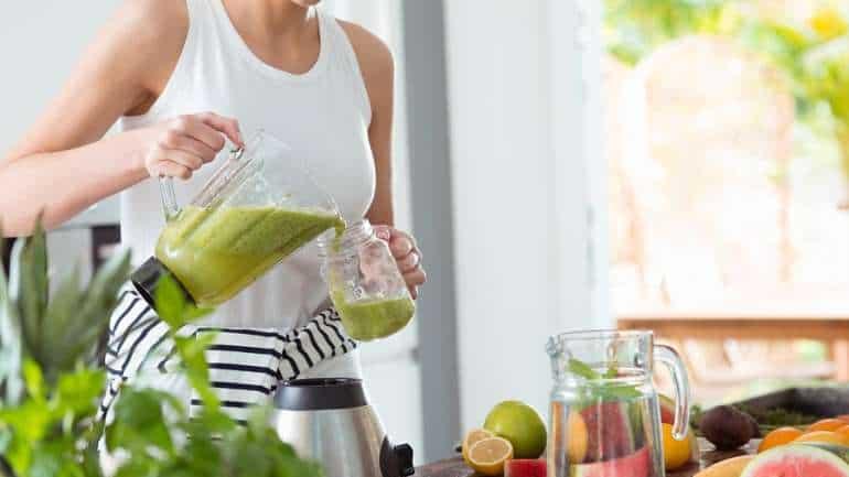 Top alimente utile in detoxifiere