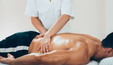 despre masaj