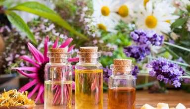 Beneficiile uleiurilor esentiale