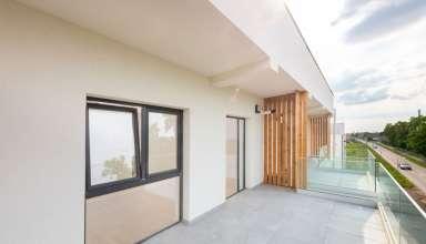 apartament cu 3 camere in Chisoda
