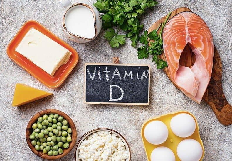 Cum sa obtii doza necesara de Vitamina D