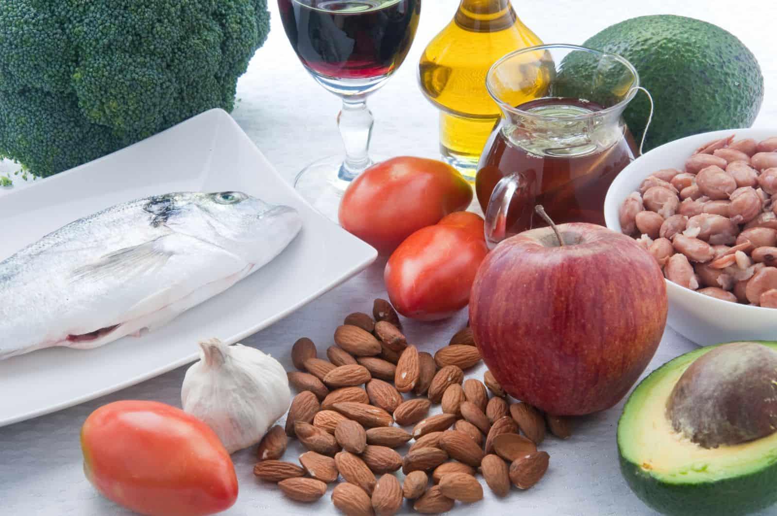 6 alimente impotriva oboselii