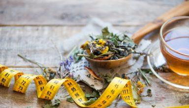 Ceaiul ajuta la pierderea in greutate