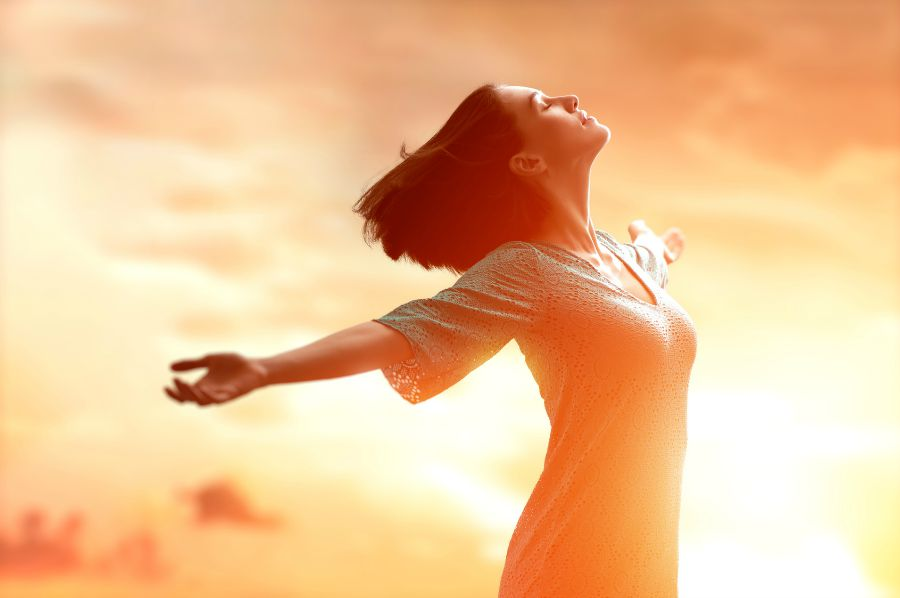 4 accorduri pe care sa le inchei cu tine insuti pentru an plin de bunavointa