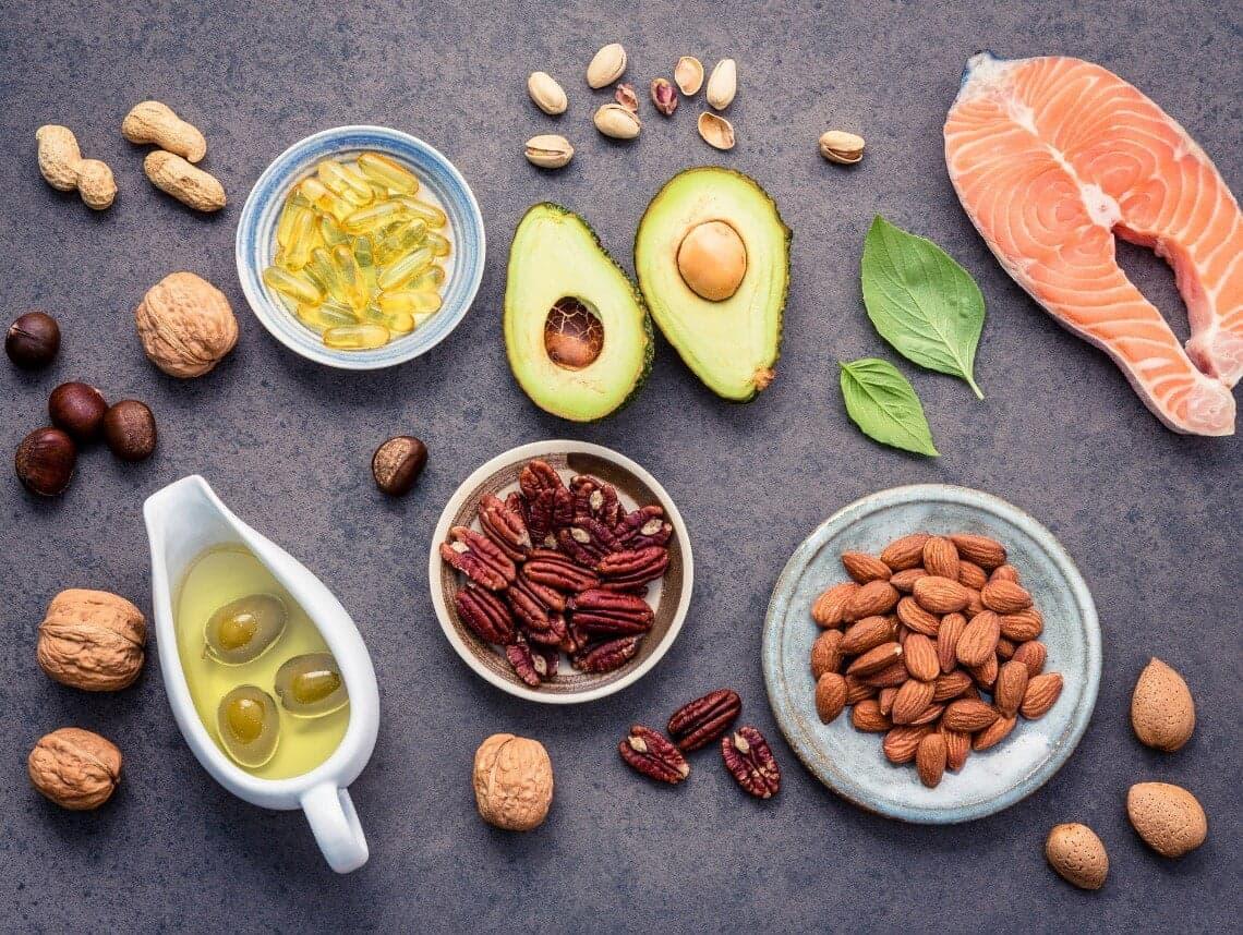 Cele mai bune alimente pentru creier si memorie