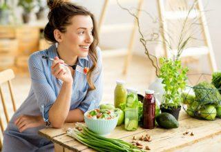 Cum vegetarianii pot adauga mai multe proteine in dieta lor