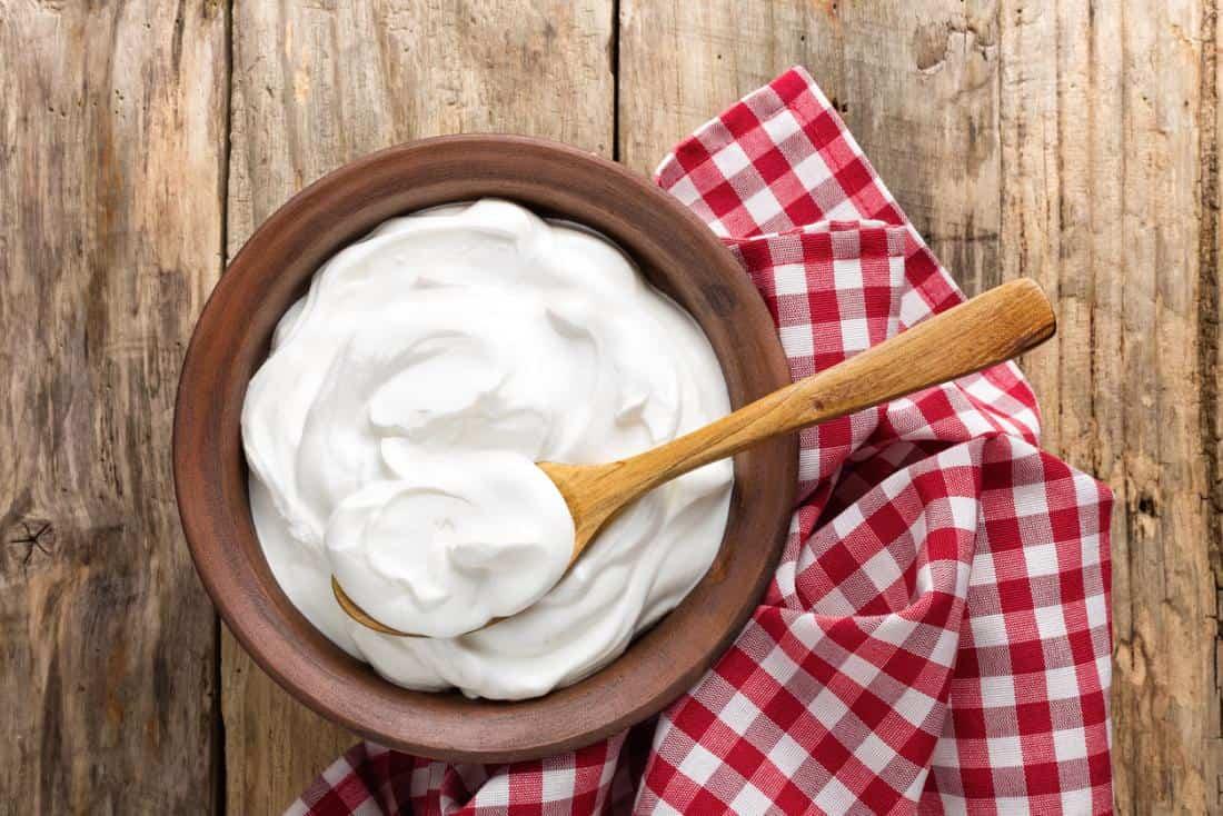 Iaurtul si beneficiile sale pentru sanatate