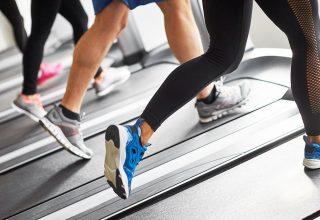 De ce sa folosesti o banda de alergat in procesul de slabire